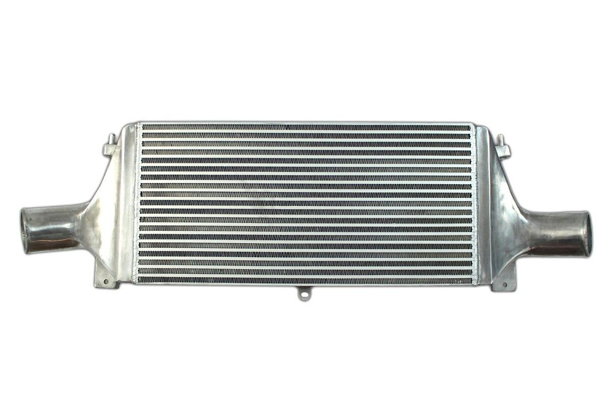 "Intercooler TurboWorks 600x295x120 3,25"" - GRUBYGARAGE - Sklep Tuningowy"